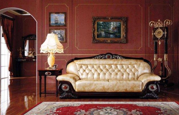 达芬奇欧式家具