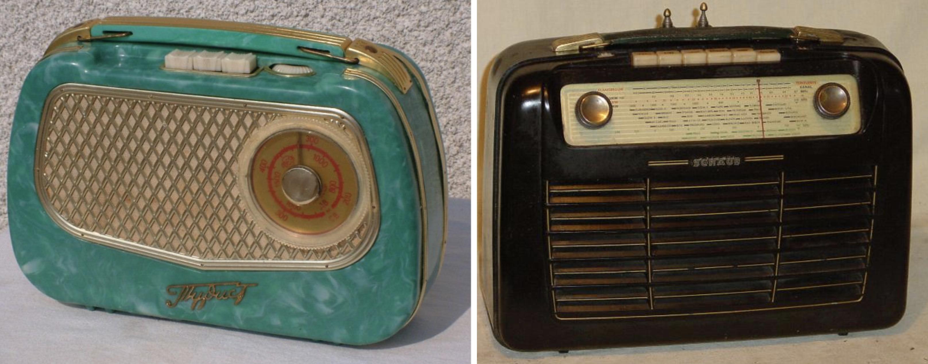 04-箱式收音机