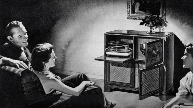 06-家具式收音机